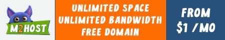 Cheap Web Hosting by M2Host.com